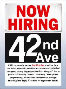 Our42nd hiring